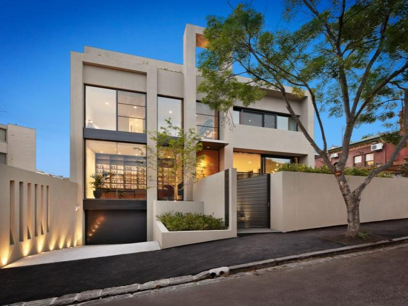 281 Domain Road, South Yarra, Vic 3141