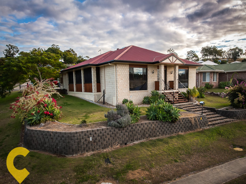 19 Devin Drive, Boonah, Qld 4310
