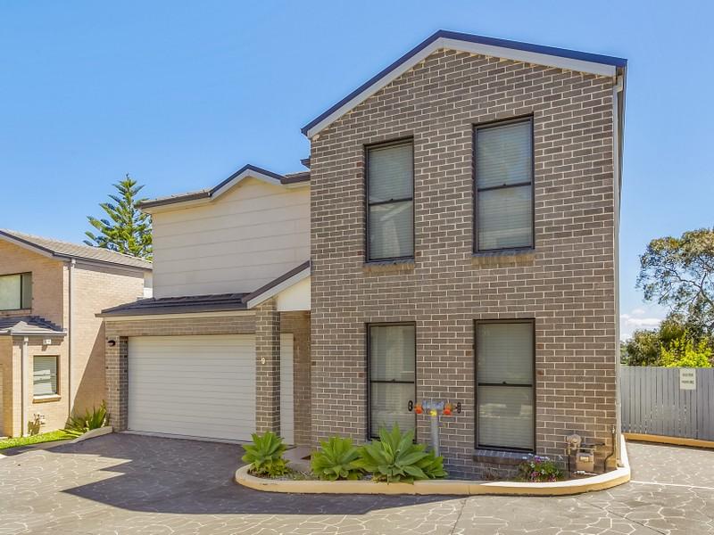9/24-26 Forestville Avenue, Forestville, NSW 2087
