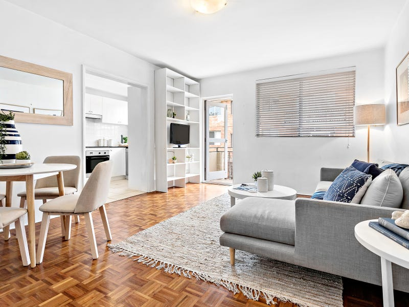 5/4 Fairway Close, Manly Vale, NSW 2093