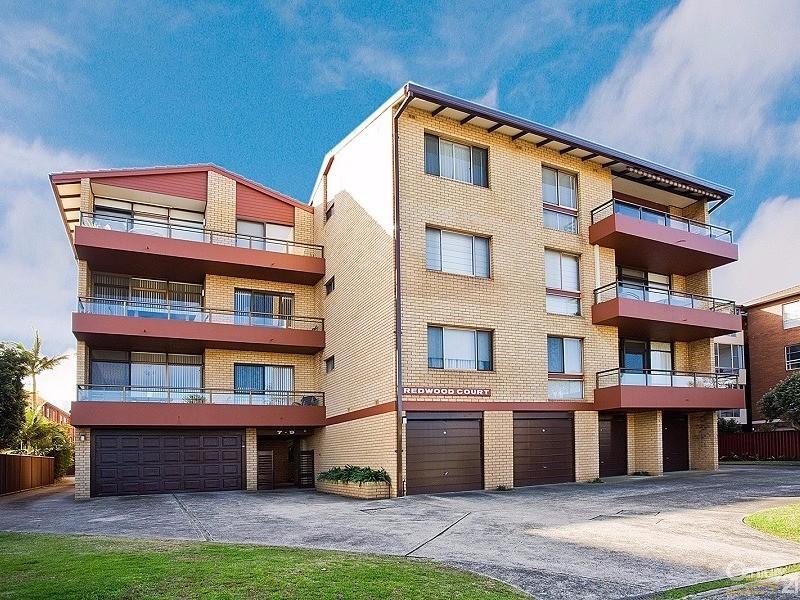 8/7-9 McMillan Avenue, Sandringham, NSW 2219
