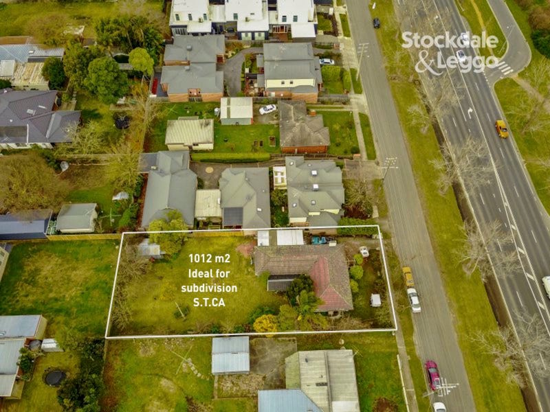 181 High Street, Berwick, Vic 3806