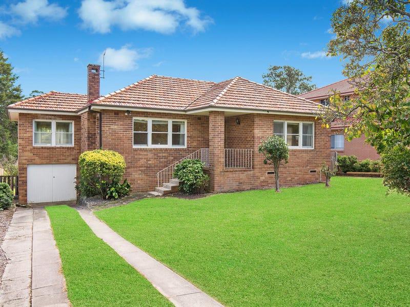 25 Vaughan Avenue, Pennant Hills, NSW 2120