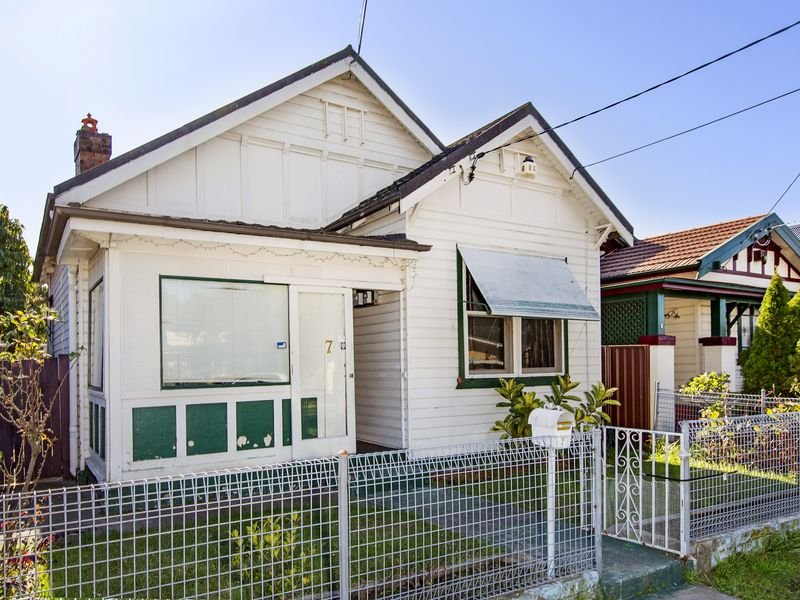 7 Ritchie Street, Rosehill, NSW 2142