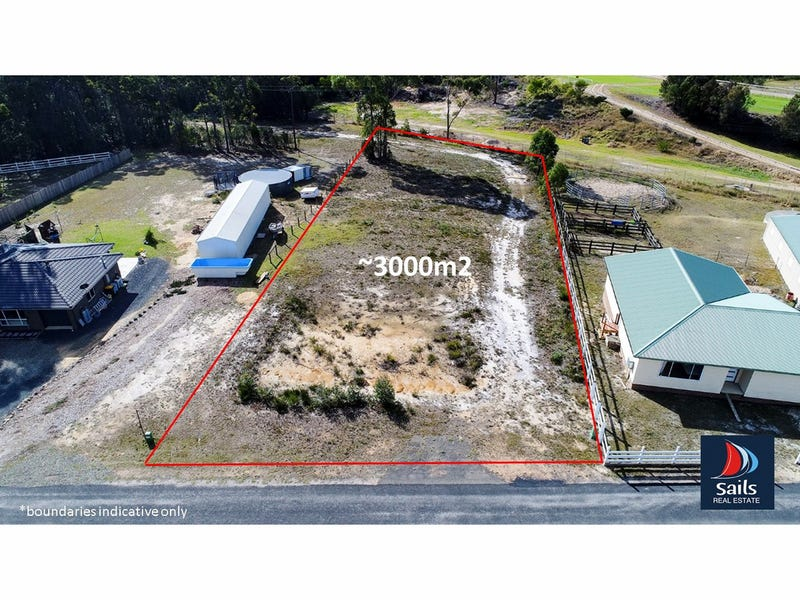 Lot 4, Shady Lane, Kalaru, NSW 2550