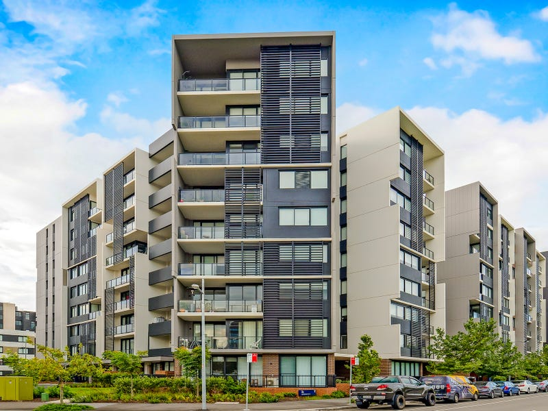 502/81A Lord Sheffield Circuit, Penrith, NSW 2750