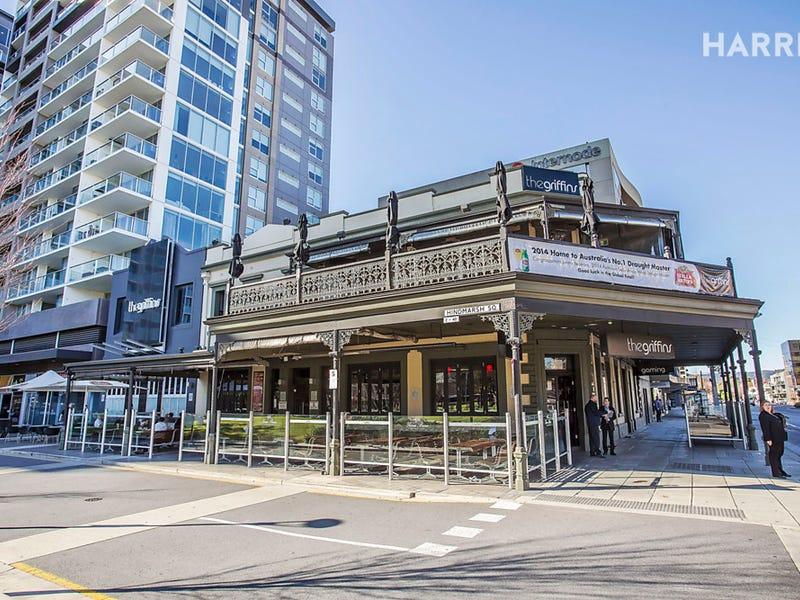 801/55  Hindmarsh Square, Adelaide, SA 5000