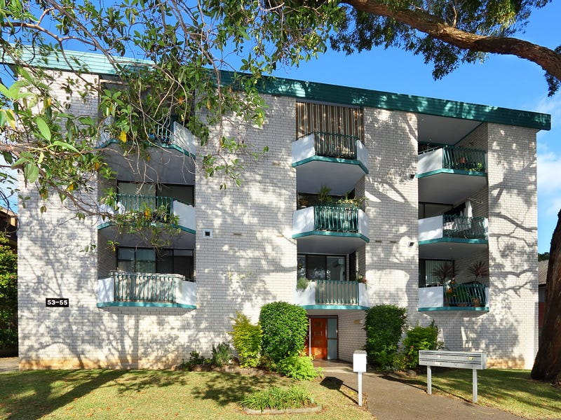5/53-55 Oxford Street, Mortdale, NSW 2223