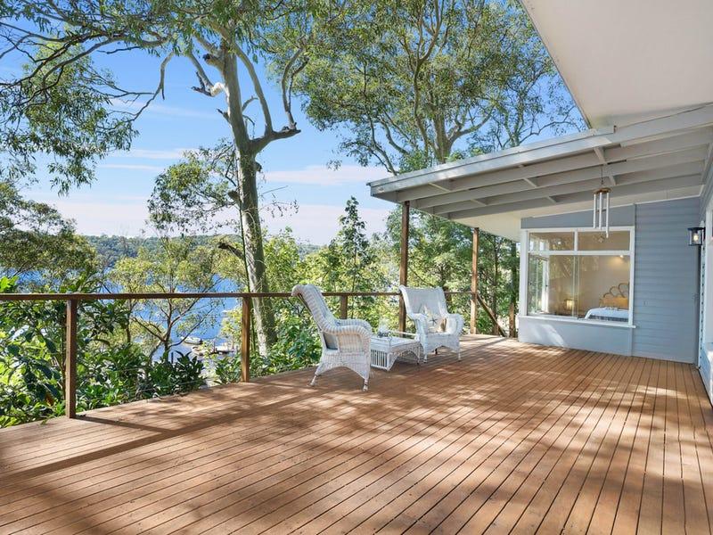 43 Florence Terrace, Scotland Island, NSW 2105