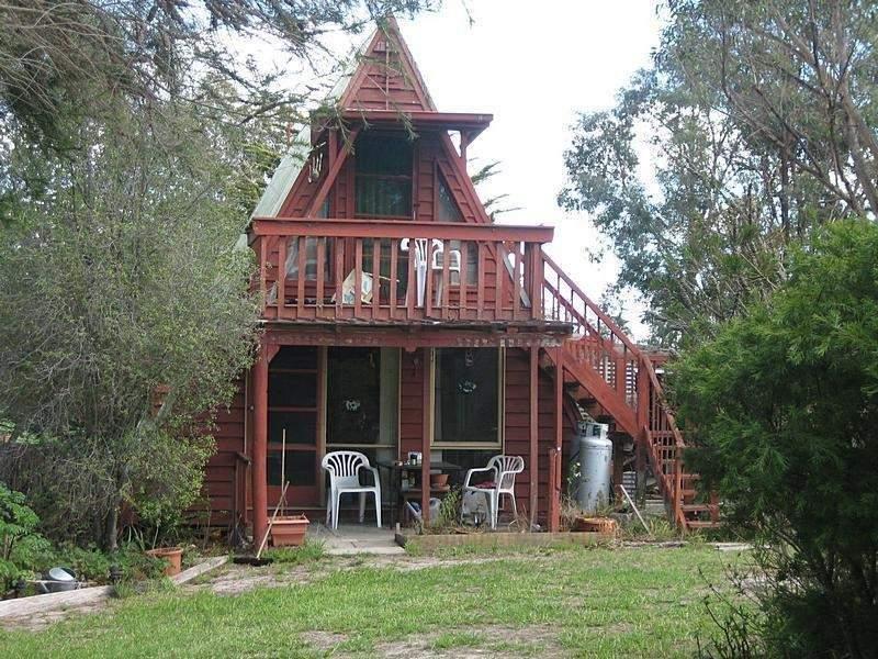 11 High Street, Woodside, Vic 3874