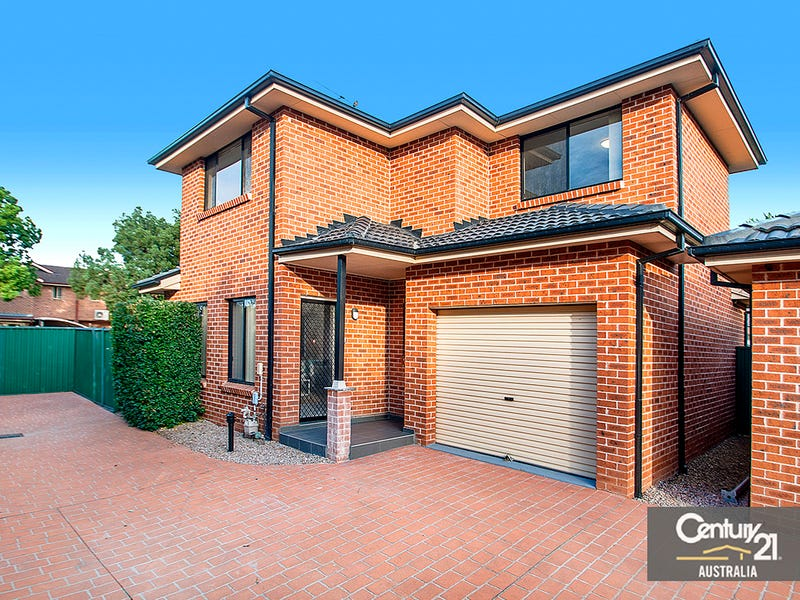 1/26-28 Jersey Road, South Wentworthville, NSW 2145