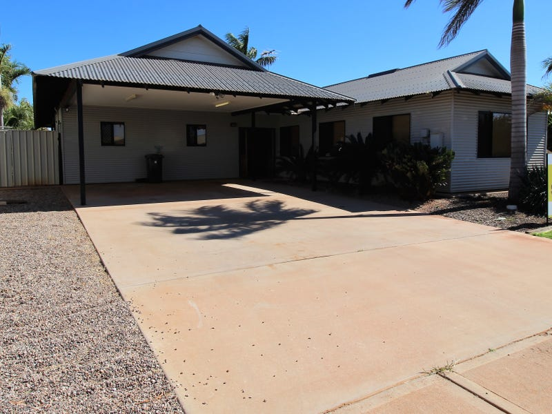 7 Avocet Brace, South Hedland, WA 6722