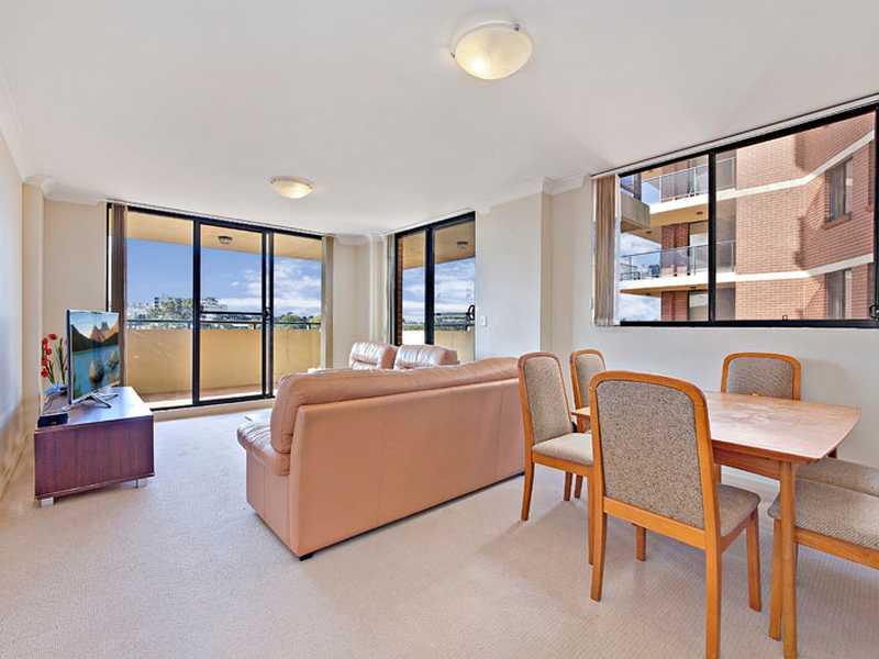 164/1-3 Beresford Road, Strathfield, NSW 2135