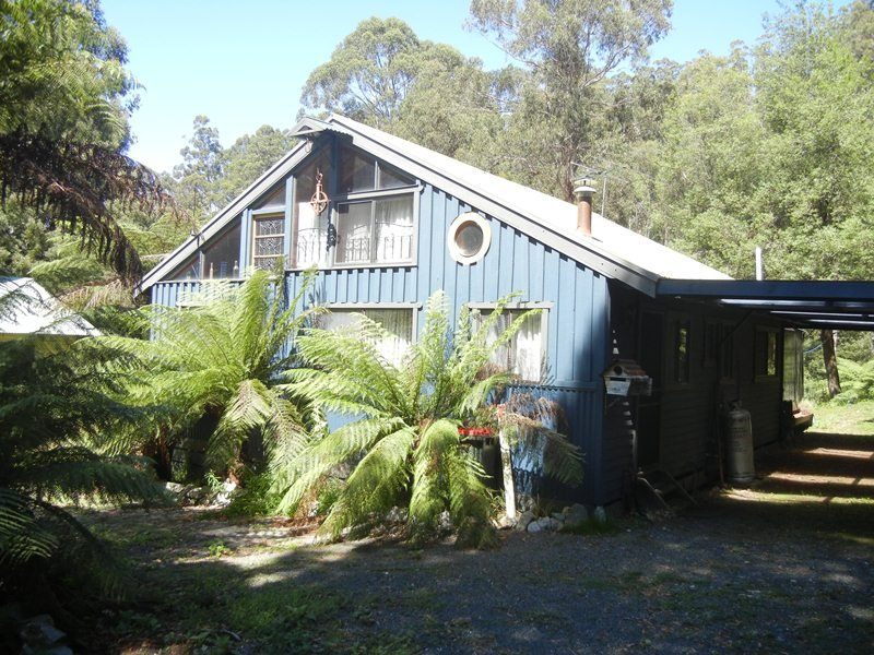 6 Mill Road, Tanjil Bren, Vic 3833