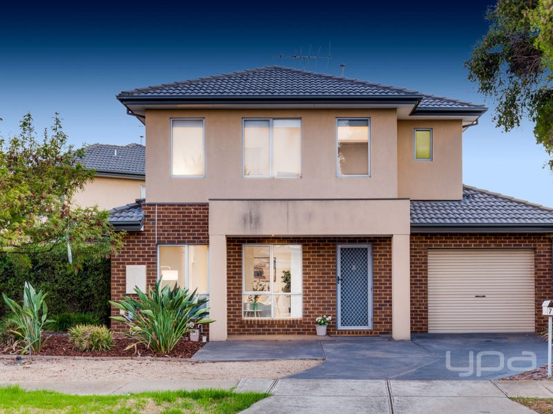 1/7 Walwa Place, Werribee, Vic 3030