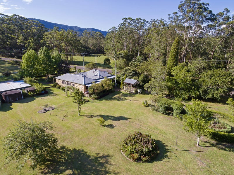 271 Mount Faulk Road, Cooranbong, NSW 2265