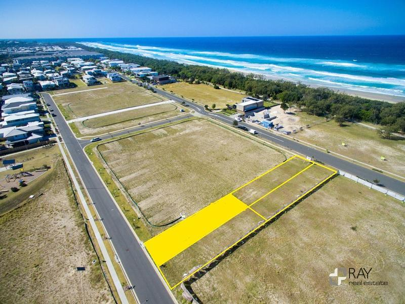 Lot 1 of, Lot 56 Nautilus Way, Kingscliff