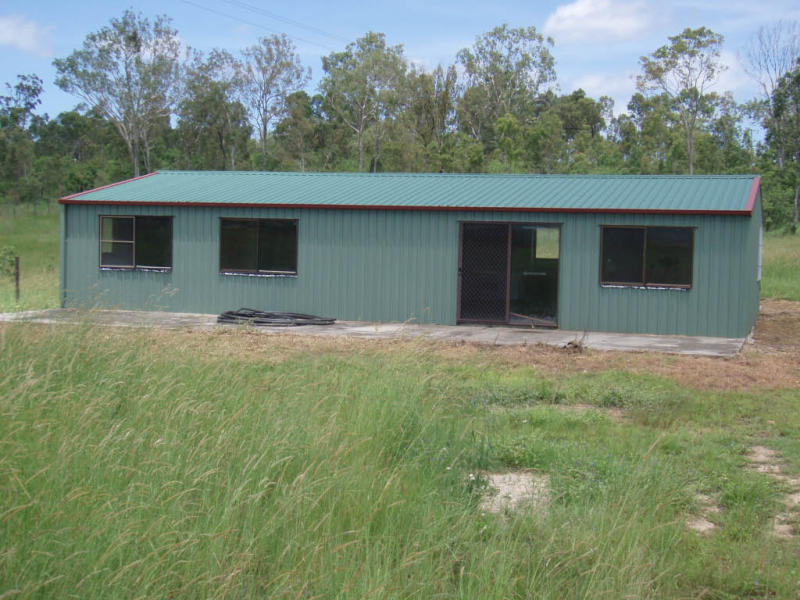 Lt 169 Whitsunday Drive, Bloomsbury, Qld 4799