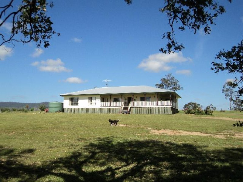 Address available on request, Ropeley, Qld 4343