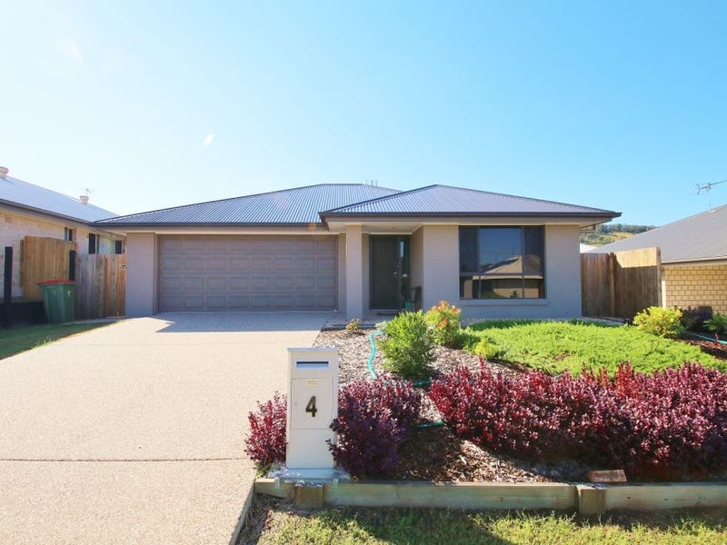 4 Clarence Place, Plainland, Qld 4341