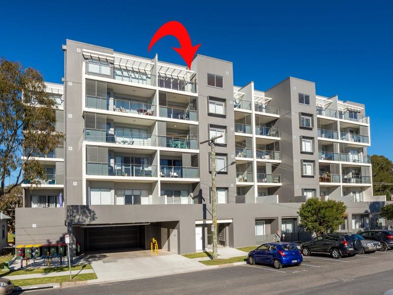 510/4-8 Bullecourt  Street, Shoal Bay, NSW 2315