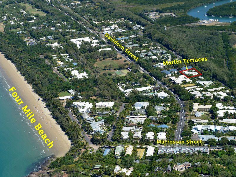 4 Marlin Terraces/20 Mudlo Street, Port Douglas