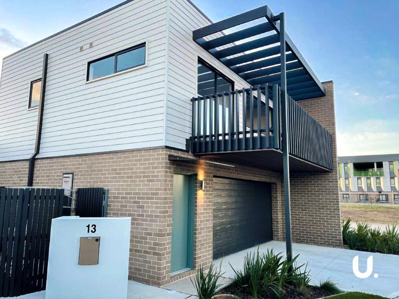 13 Pistock Lane, Oran Park, NSW 2570