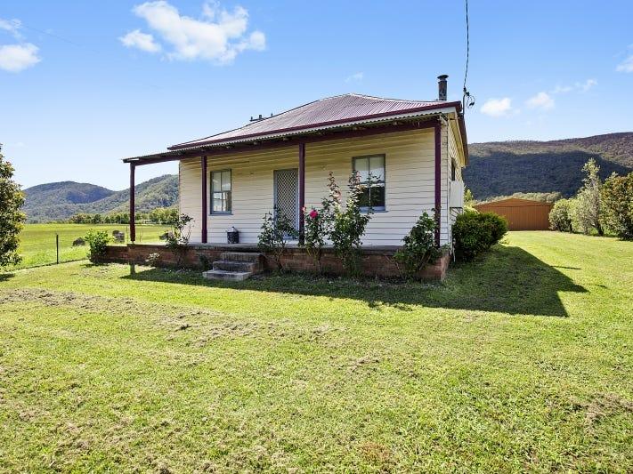 6112 Araluen Road, Araluen, NSW 2622