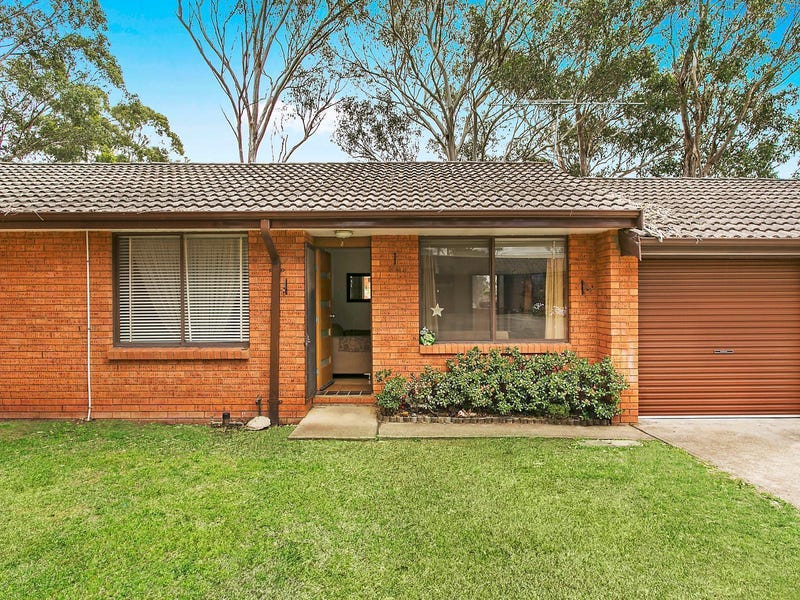 5/105 Chester Road, Ingleburn, NSW 2565