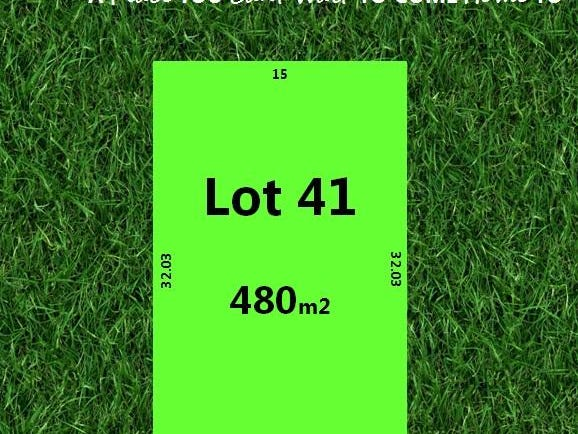 Lot 41 Canterbury Lara Estate, Lara, Vic 3212