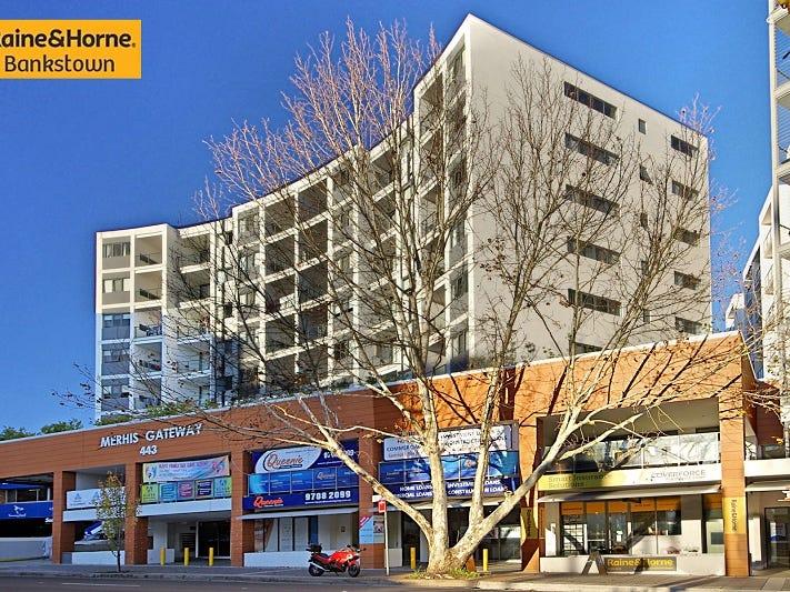 B501/75 Rickard Road, Bankstown, NSW 2200