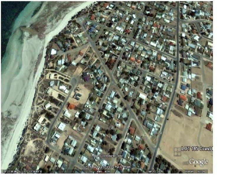 Lot 186, 186 Coast Road, Moonta Bay, SA 5558