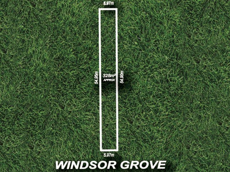 Lot 50, 33 Windsor Grove, Klemzig, SA 5087