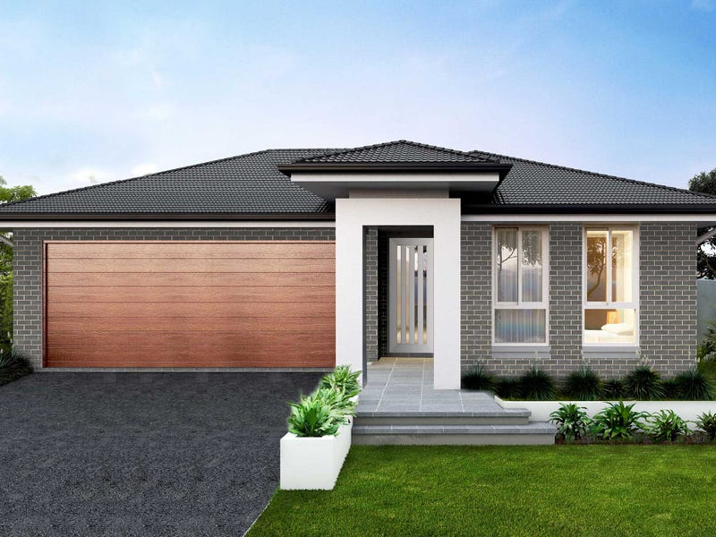 Lot 1461 Toovey Ave, Oran Park