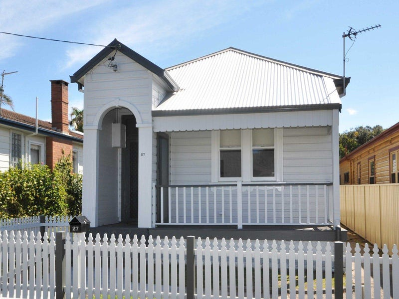 27 Ranclaud Street, Merewether, NSW 2291