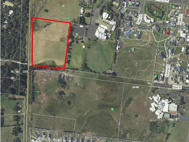 Lot 2 Madeira Packet Road - PS53877, Portland
