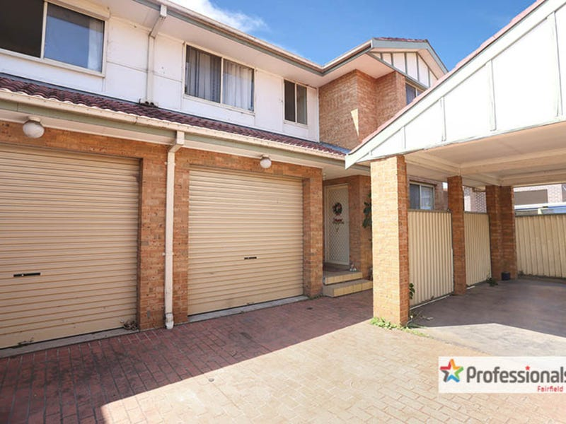 6/974 Woodville Road, Villawood, NSW 2163