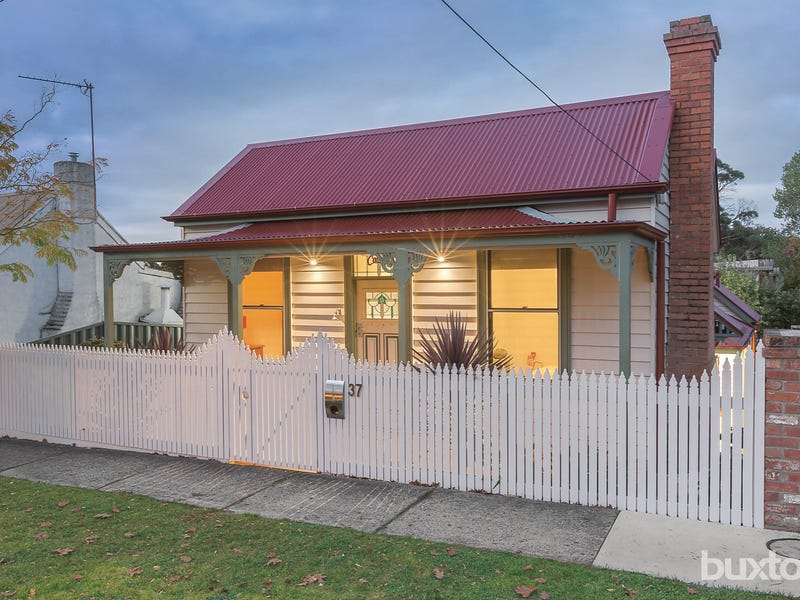 37 Queen Street South, Newington, Vic 3350