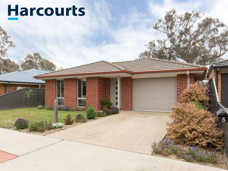5 Farrall Court, Mansfield, Vic 3722