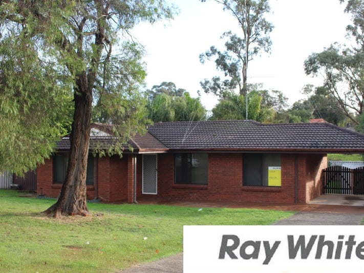 8 Plowers Place, Withers, WA 6230