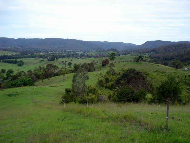 421 Kidaman Creek Road, Kidaman Creek