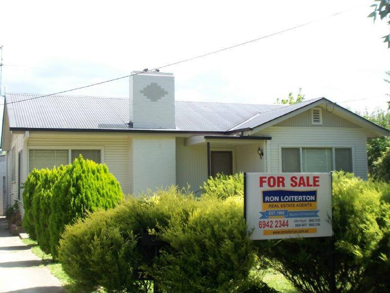 72 Mackay Street, Cootamundra, NSW 2590