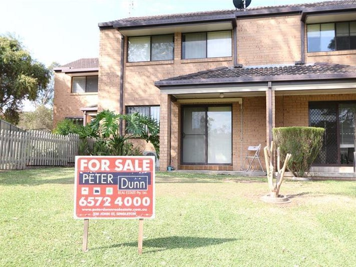 6/26 Willcox Avenue, Singleton, NSW 2330