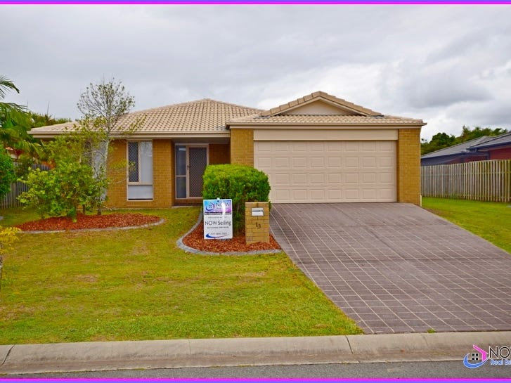13 Almond Way, Bellmere, Qld 4510