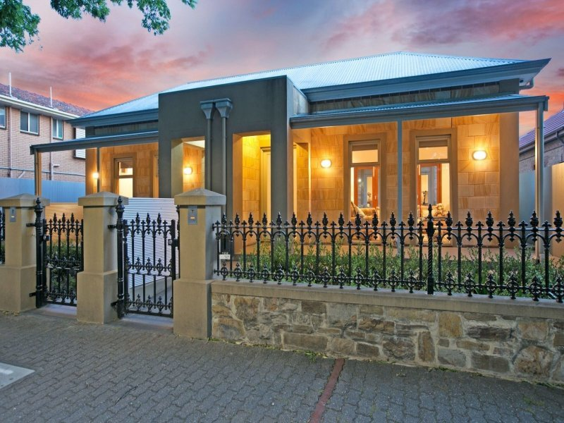 205 Gover Street, North Adelaide, SA 5006