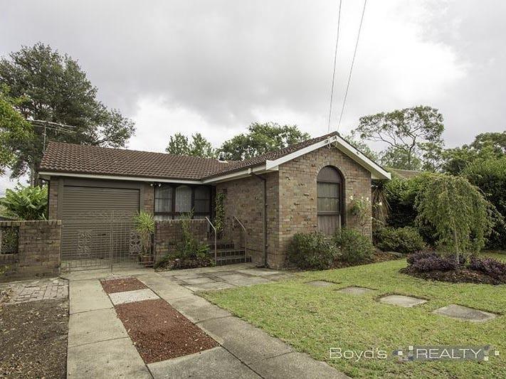 26 Kristine Street, Winmalee, NSW 2777