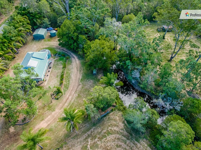 97 Gympie Connection Road, Victory Heights, Qld 4570
