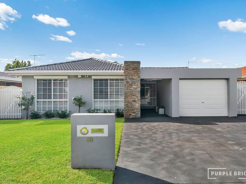 60 Aldebaran Street, Cranebrook, NSW 2749