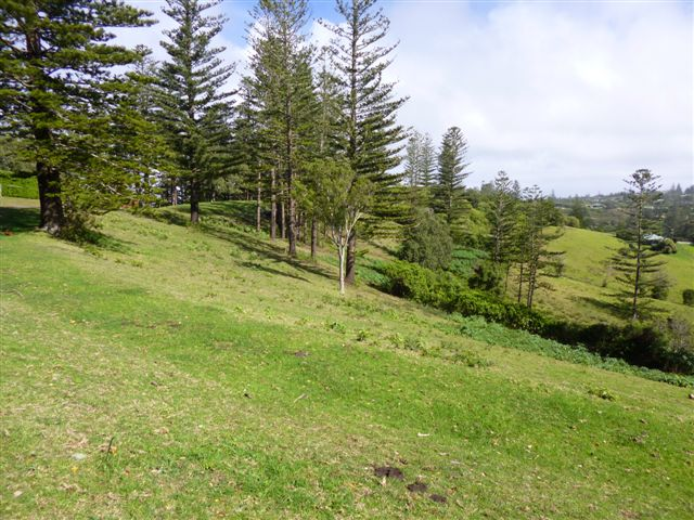 Martins Rd, Norfolk Island
