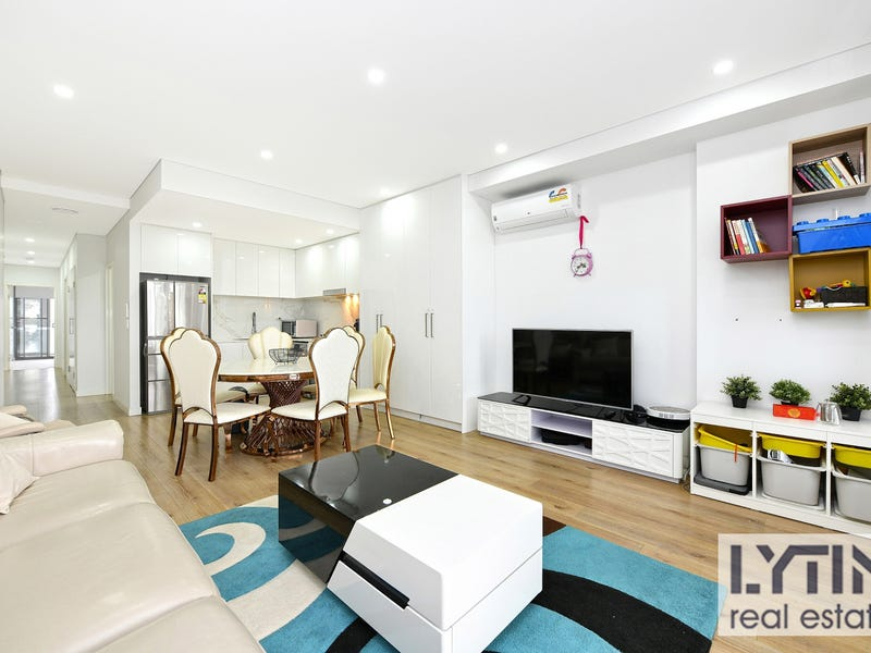 301/248 Liverpool Road, Enfield, NSW 2136